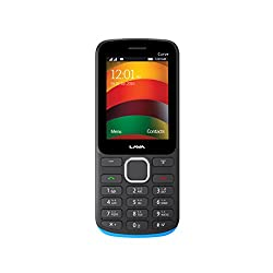 Lava KKT Curve (Black-Blue)