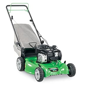 Lawn Boy 10632 Self Propel HW Lawn Mower, 20-Inch from The Toro Company