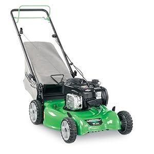 Lawn Boy 10632 Self Propel HW Lawn Mower, 20-Inch