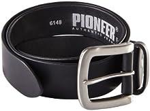 Comprar Pioneer - Cinturón para hombre, 7 agujeros