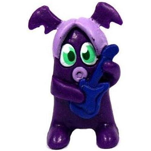 Moshi Monsters Moshlings 1.5 Inch Series 3 Mini Figure #M02 Frettie Facemelt 장난감 [병행수입품]