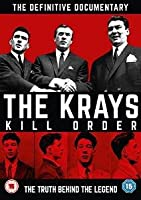 The Krays - Kill Order - Documentary