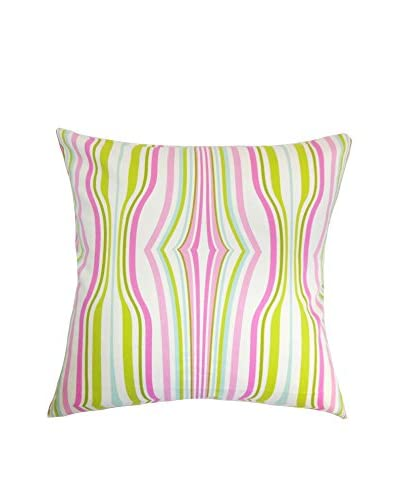The Pillow Collection 18 Panto Pillow, Pink