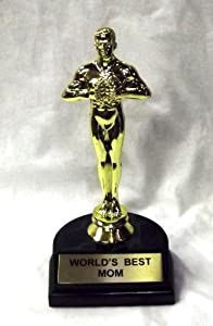 World's Best Mom Trophy-7