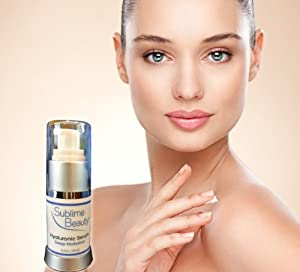"""Hyaluronic Serum 