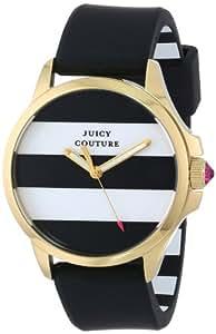 Amazon.com: Juicy Couture Women's 1901098 Jetsetter Black ...