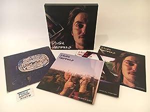 The Complete Vinyl Collection (4LP)