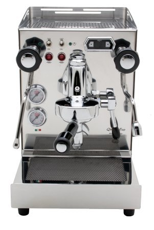 Quick Mill Quickmill New QM67 Dual Boiler Espresso Machine