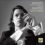 Mozart: Concertos No 22, 25