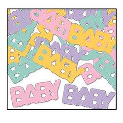 Baby Fanci-Fetti - 1