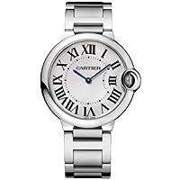 Cartier Midsize W69011Z4 Ballon Bleu Stainless Steel Watch by Cartier