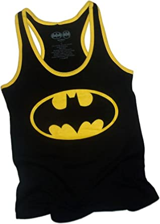 Home // Mens // Tank Tops // Batman // Batman is one of DC Comics most recognizable and beloved superheroes. Between decades of comic books, video games and multiple feature film series, Batman is a household worldwide.