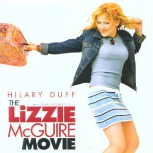 the lizzie mcguire movie cd covers