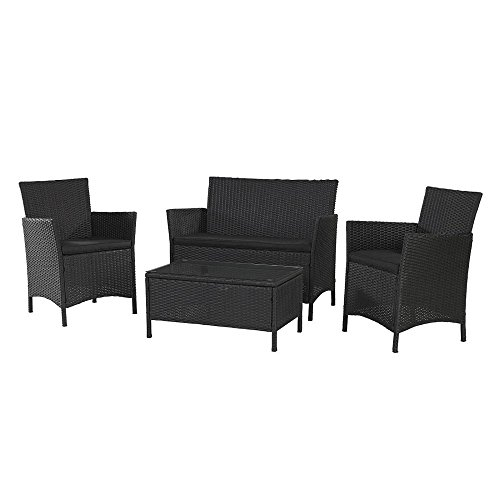 Cosco-Outdoor-Jamaica-Resin-Wicker-4-Piece-Patio-Conversation-Set