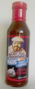 Magic Seasoning Blends Marinade, Red Pepper, 12-Ounce (Pack of 3)