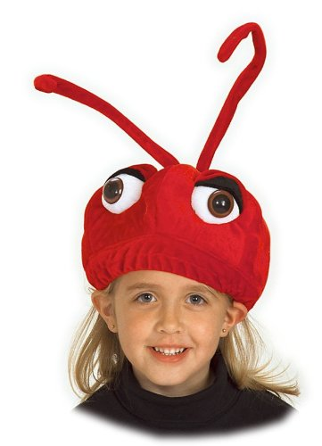 Kid's Ant Hat