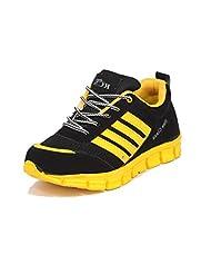 Signet India Men's Synthetic Leather Sport Shoes - B00Y3D4JUM
