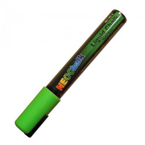 Colourfull Arts 1 marqueur pour tableau fluorescent Vert