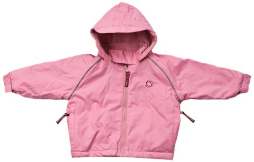 Hippychick Unisex Baby Waterproof Jacket 12-18 Months Pink