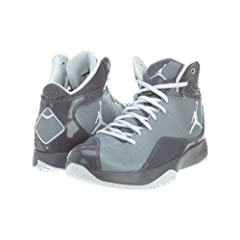 Buy Jordan Nike Mens 2011 A Flight Basketball Shoes-Stealth White by Nike
