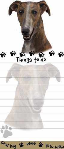 greyhound-magnetic-list-pads-uniquely-shaped-sticky-notepad-measures-85-by-35-inches