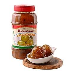Harnarains Murabba Amla in Syrup (900 grams)