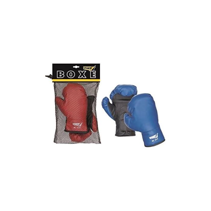 guantoni da boxe 6-8 oz. in 2 colori assortiti: prezzi, offerte vendita online