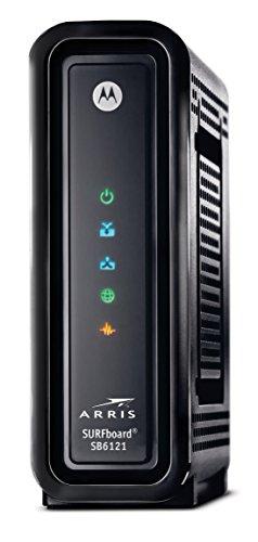 SB6121 DOCSIS 3.0 Cable Modem