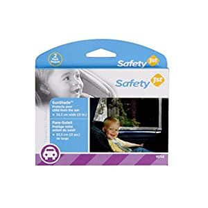Safety 1st SunShade 2ea