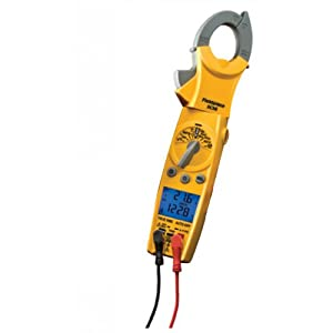 Fieldpiece True RMS Swivel Head Clamp Meter - SC56 at Sears.com
