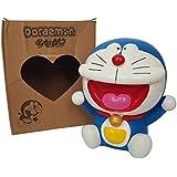 My Party Suppliers 3D Doraemon Cute Piggy , Doraemon Coin Box, Money Bank, Doraemon Saving Bank Best For Birthday...