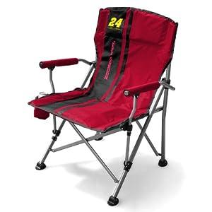 Nascar Jeff Gordon Sideline Chair by Logo Chair Inc.