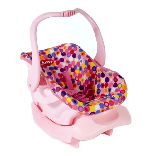 Doll Or Stuffed Toy Car Seat