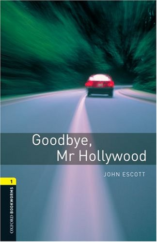 Goodbye, Mr Hollywood: Stage 1