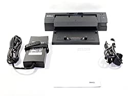 Dell PR02X E-Port Plus Port Replicator Dock Docking Station