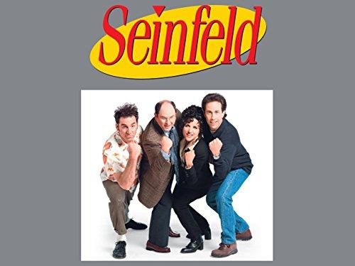 Seinfeld, Season 8 - Season 8