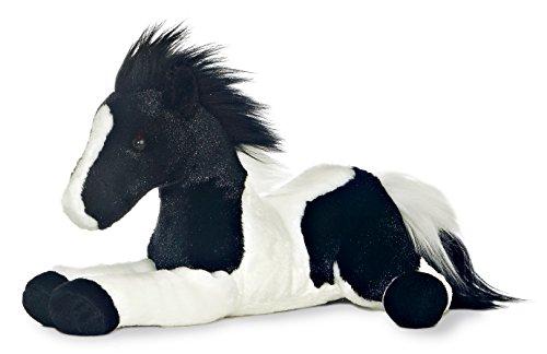 """Aurora World Flopsie 12"""" Star The Horse"""