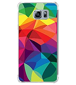Colourful Pattern 2D Hard Polycarbonate Designer Back Case Cover for Samsung Galaxy Note5 :: Samsung Galaxy Note5 N920G :: Samsung Galaxy Note5 N920T N920A N920I