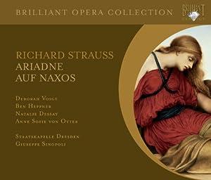 Brilliant Opera Collect.: Strauss - Ariadne auf Naxos
