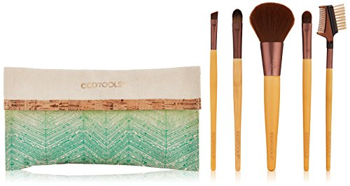 EcoTools 6 Piece Starter Set (Packaging May Vary) (Ecotools Brushes compare prices)