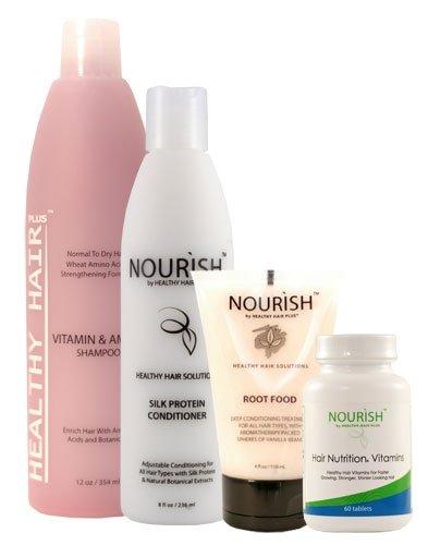 Healthy Hair Plus - Stress Hair Kit