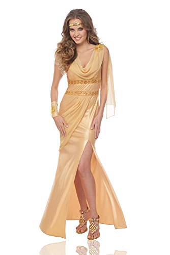 Costume Culture Women's Sun Goddess Costume
