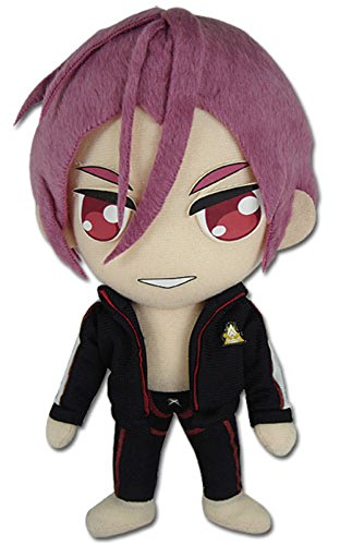 Great Eastern Free! 8.5″ Rin Plush Toy image