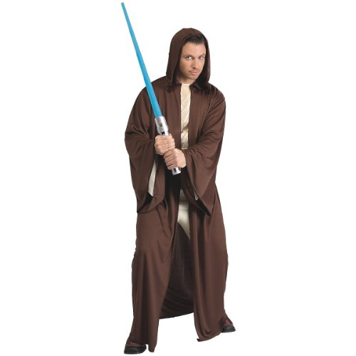 Adult Star Wars Jedi Robe