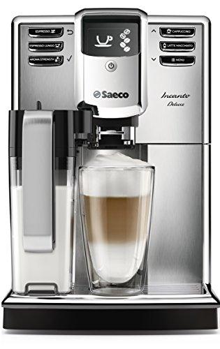 Saeco Incanto Macchina da caffè automatica