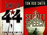 img - for Child 44 and The Secret Speech (Set of 2) book / textbook / text book