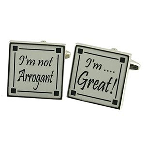 je-ne-suis-pas-arrogant-cufflinks-select-pouch-cadeau