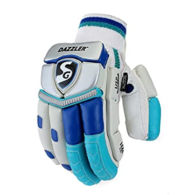 SG Dazzler Men's RH Batting Gloves