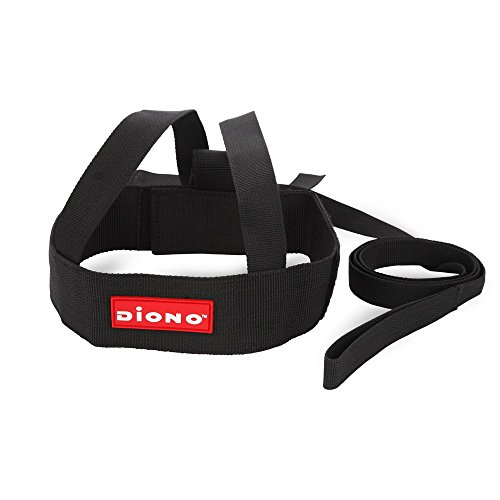 Diono Sure Steps Child Harness, Black - 1