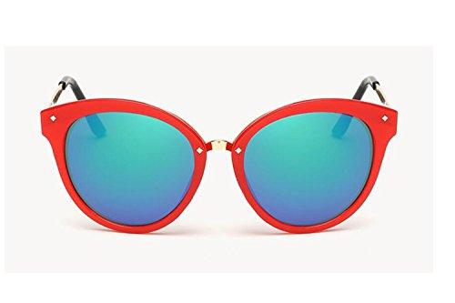 darkey-wang-temperament-women-personality-color-film-red-box-sunglasses